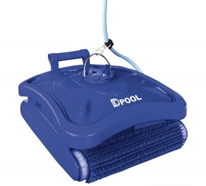 ELECTRIC POOL CLEANER DPOOL-1 EVO
