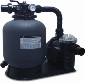Hydro-S Pool Filter Set, type FSP 350 - 500