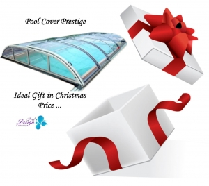 Prestige 9 Pool Cover