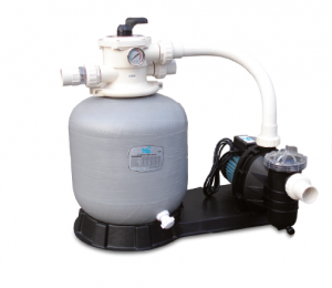 Mega Pool Filter Set, type FSF