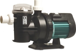 Mega Pool, type SC Pool Pump